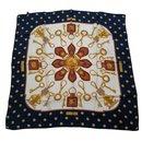 Silk scarves - Burberry