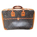 Travel bag - Goyard