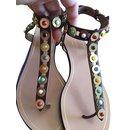Sandales - Aquazurra