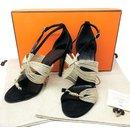 Escarpins - Hermès