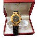 watch - Cartier