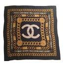 foulard - Chanel