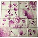Silk square - Chanel