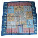 Silk Scarf 90 cm - Hermès