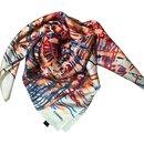 scarf - Chanel