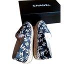 Espadrill - Chanel
