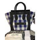 mini cobalt bag - Céline