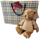 Teddy Bear BURBERRY - Burberry