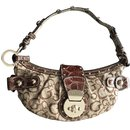387b23c62d Guess Handbags Handbags Leather Leopard print ref.62280 - Joli Closet