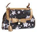 sac rétro Cherry Blossom Louis Vuitton x Takashi Murakami