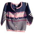 Girl's vest (6-9months old) - 3pommes