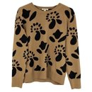 Magnifique pull Burberry taille XL comme neuf 100% cachemire comme neuf