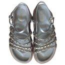Sandals - Chanel