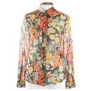 53991f47ccab4c Dolce   Gabbana Blouse Tops Silk Multiple colors ref.62021 - Joli Closet