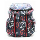 GUCCI GHOST NEW BACKPACK - Gucci
