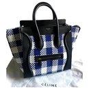 CELINE MINI LUGGAGE BAG - Céline
