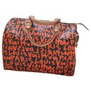 Vuitton Speedy bag 30 graffiti - Louis Vuitton