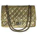 2.55 Reissue 227 (31 cm) Flap Bag w/box - Chanel