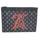 Louis Vuitton Pochette Apollo GM Limited Edition Upside Down