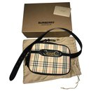 Handbags - Burberry