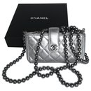 Rare Mini Bag w/Chanel box