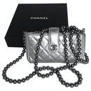 Rare Mini Bag avec boite Chanel