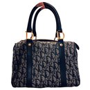 Oblique Trotter pattern tote - Christian Dior