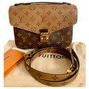 Metis Reverse Monogram - Louis Vuitton