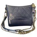 GABRIELLE de CHANEL large hobo bag - Chanel