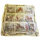 horses - Hermès