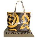 NEW LOUIS VUITTON NEVERFULL MM CANCUN LIMITED EDITION - Louis Vuitton