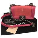 chanel boy - Chanel