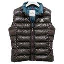 Moncler GHANY Vest Down Jacket