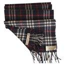 BURBERRY Cashmere scarf - Burberry