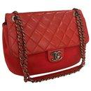 Paris-Salzburg 27 cm Flap Bag - Chanel