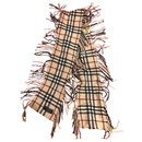 Scarves - Burberry