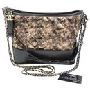 CHANEL bag GABRIELLE Large Model - Chanel