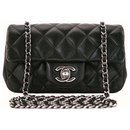 Mini crossbody bag - Chanel