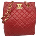 Shopping bag - Chanel