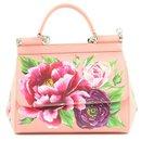Dolce e Gabbana handbag new - Dolce & Gabbana