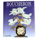 BOUCHERON the jeweler of time - Gille Neret Ed ° 1992 - Boucheron