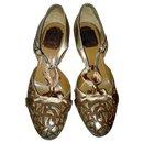 Sandales cuir - Dior
