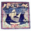 Christophe Colomb découvre L'Amérique 12 Octobre 1492 - Hermès