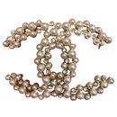 Broche Broche Chanel Grande Perle