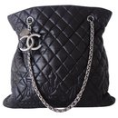 SAC CHANEL SHOPPING PARIS-MOSCOU - Chanel