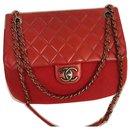 Large Flap Paris-Salzburg Handbag - Chanel