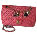 Limited Medium Flap Bag - Chanel