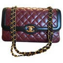 Chanel limited edition medium flap bag