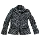 runway lesage tweed jacket - Chanel
