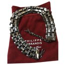 Choker necklace - Philippe Ferrandis
